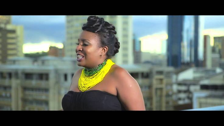 Atemi: Nairobi Official Video