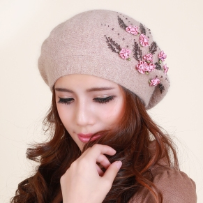 Ladies-winter-rabbit-wool-warm-font-b-hat-b-font-women-all-match-cute-flower-font